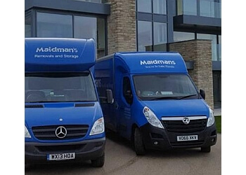 Maidmans Moving and Storage Ltd.