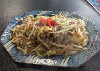 Maido Japanese Noodle Bar