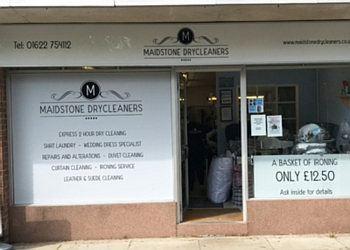 Maidstone Dry Cleaners