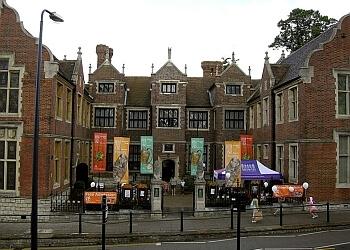 Maidstone Museum & Art Gallery