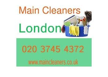 Main Cleaners London