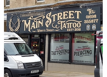 Main Street Tattoo Parlour