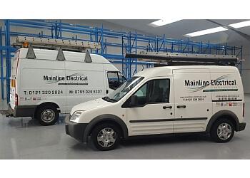 Mainline Electrical Services Ltd.
