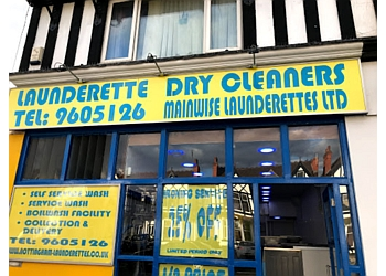 Mainwise Launderette