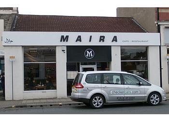 Maira Restaurant
