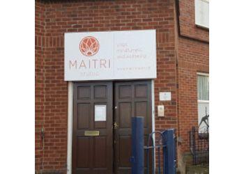 Maitri Studio Limited