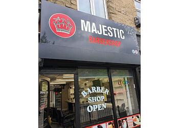 Majestic Barbershop