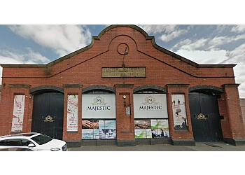 Majestic Conference & Banqueting Centre
