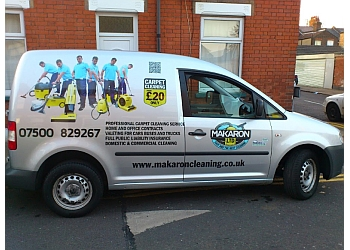 Makaron Cleaning Services
