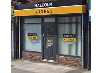 Malcolm Hughes Land Surveyors Limited