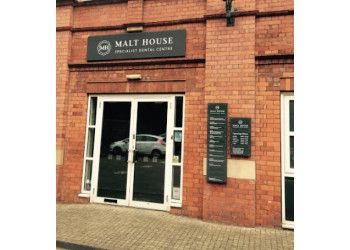 Malt House Specialist Dental Centre