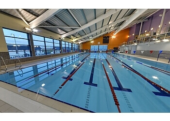 Maltby Leisure Centre