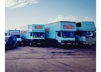 Malvern Removals & Storage