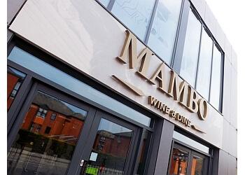 Mambo Wine & Dine