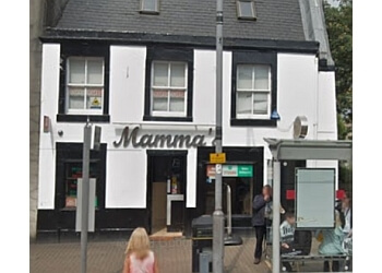 Mamma's Chip Shop