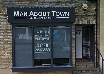 Man About Town Gentlemans Barbers
