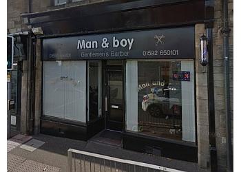 Man & Boy
