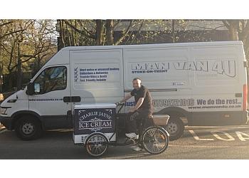Man Van 4U Ltd.