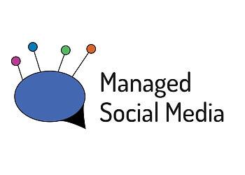 Managed Social Media