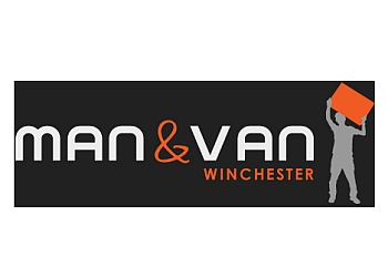 Man and Van Winchester