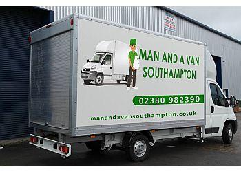 Man and a Van Southampton