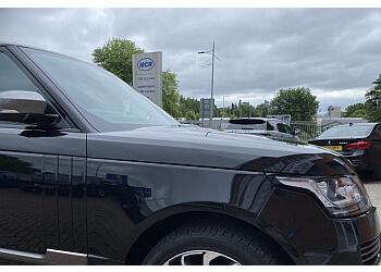Manchester Car Repairs Ltd.