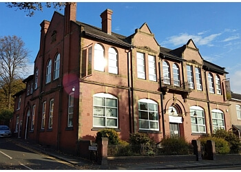 Manchester & District Institute Of Iyengar Yoga