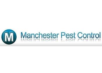 Manchester Pest Control Services