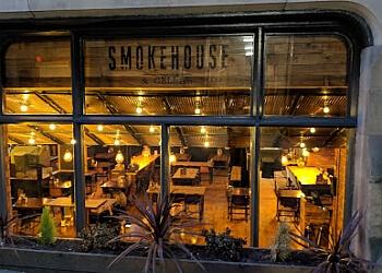 Manchester Smokehouse & Cellar