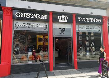 Manchester Tattoo Emporium