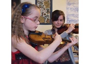 Manchester Violin School