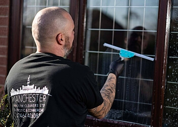 Manchester Window Cleaners Ltd