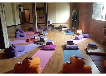Manchester Yoga Central