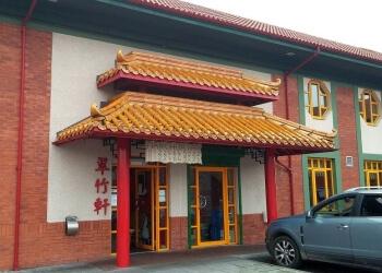 Manchurian chinese restaurant