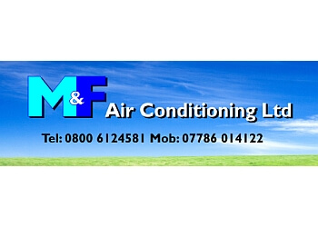 M and F Air Conditioning Ltd.
