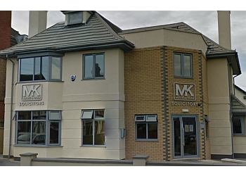 M and K Solicitors