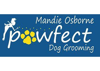 Mandie Osborne Pawfect Dog Grooming