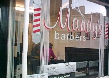 Mandy's Barbers