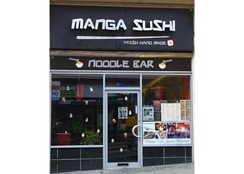Manga Sushi Noodle Bar