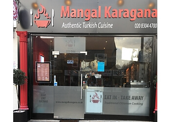 Mangal Karagana Turkish Restaurant and Takeaway