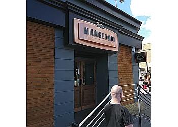 Mangetout Grill & Smokehouse