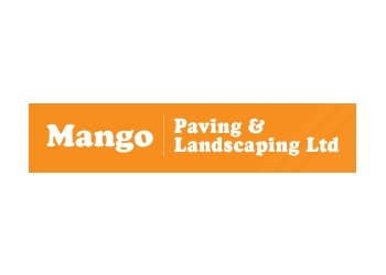 Mango Paving & Landscaping Ltd