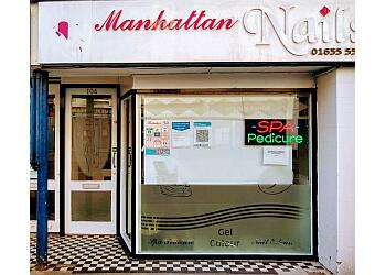 Manhattan Nails