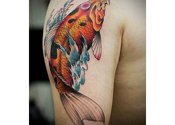 Mania Tattoo