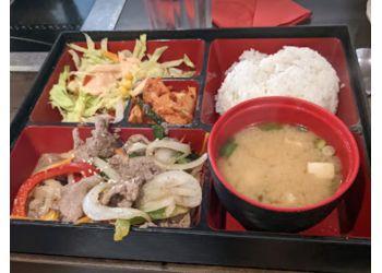 Mannaza Korean Restaurant