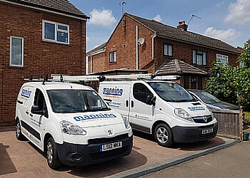 Manning Plumbing & Heating