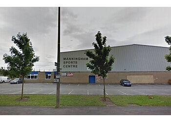 Manningham Sports Centre