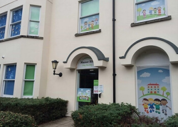 Manor Hill Day Nursery