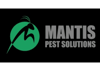 Mantis Pest Solutions Ltd.