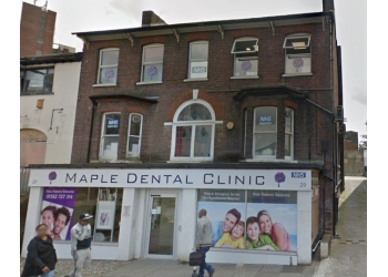 Maple Dental Clinic